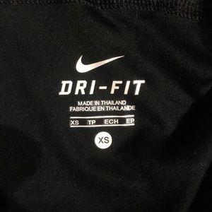 Nike athletic top